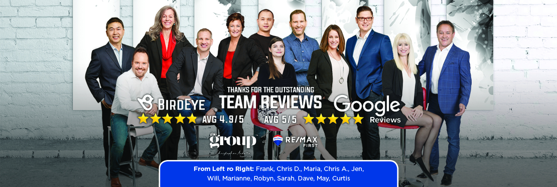 The Agency Group of RE/MAX First reviews | Real Estate Agents at 115 8820 Blackfoot Trail - Calgary AB