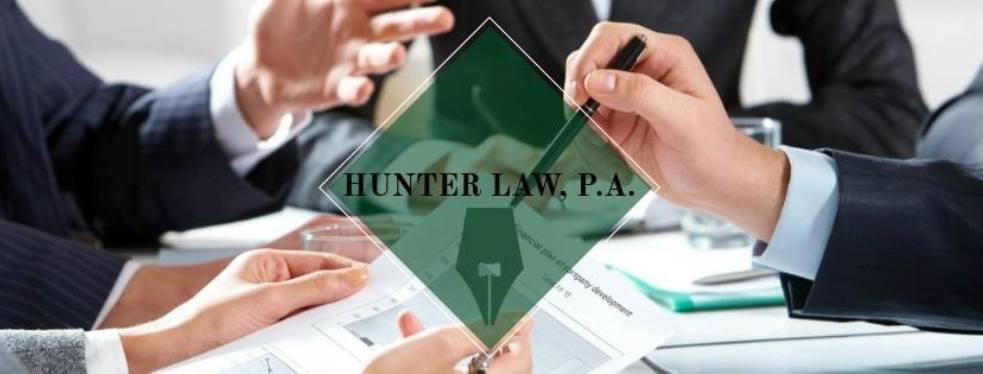 Hunter Law, P.A. reviews | Divorce & Family Law at 5025 W Lemon St #200 - Tampa FL