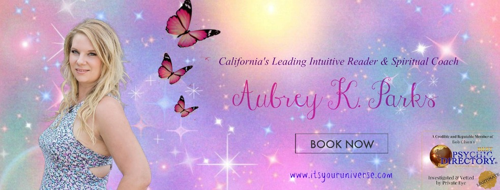 Aubrey K. Parks reviews | Psychics at 8421 Auburn Blvd - Citrus Heights CA