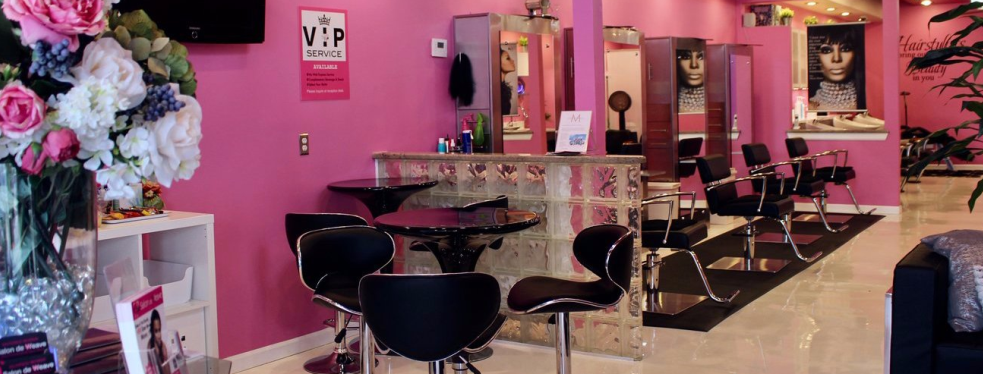 Salon de Weave Southfield reviews | Eyelash Service at 29306 Northwestern Hwy - Southfield MI
