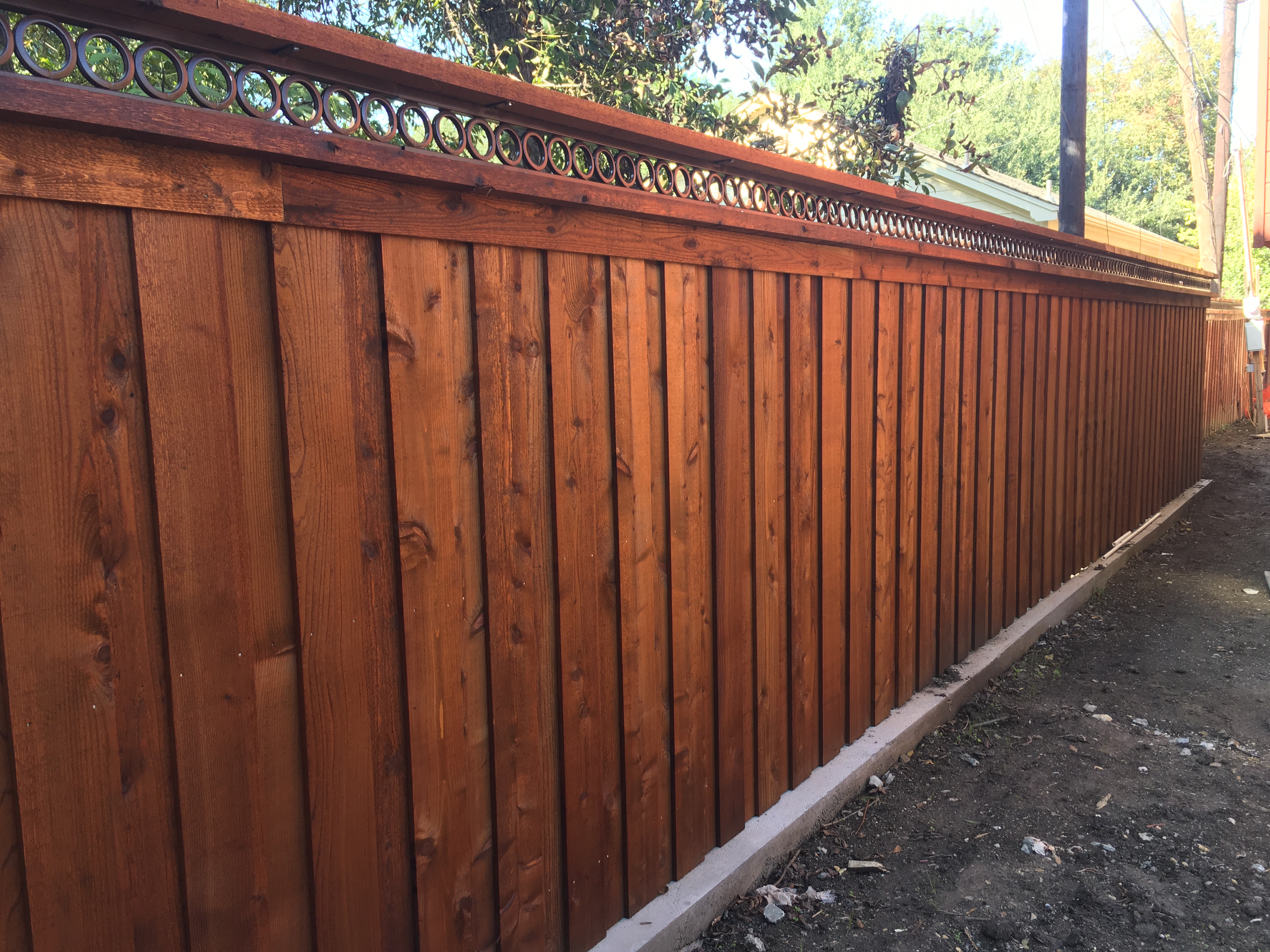 Crownsville Fence Company