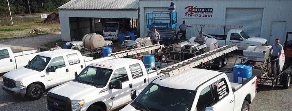Xtreme Pressure Washing reviews | Pressure Washers at 2451 Cumberland Pkwy SE #3975 - Atlanta GA