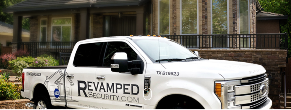 Revamped Home Security - ADT Authorized Dealer reviews | Security Systems at 616 Farm to Market 1960 Rd W - Houston TX