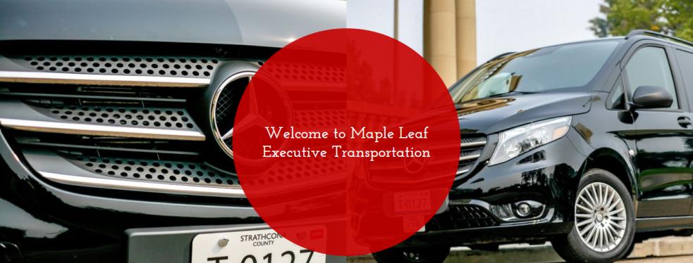 Maple Leaf Executive Transportation reviews | Town Car Service at Sherwood Park - Edmonton AB