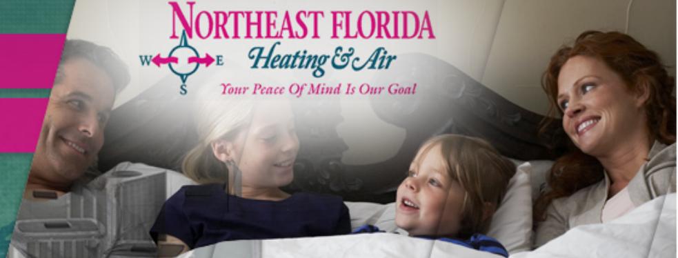 Northeast Florida Heating & Air Conditioning reviews | Heating & Air Conditioning/HVAC at 541 Permento Ave S - Jacksonville FL