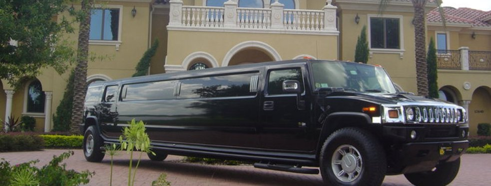 Sunshine Limousine and Sedan Service reviews | Airport Shuttles at 8442 Tradeport Dr - Orlando FL