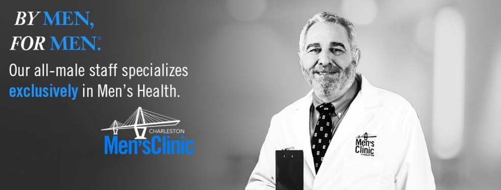 Charleston Men's Clinic reviews | Health & Medical at 1300 Hospital Drive - Mt Pleasant SC