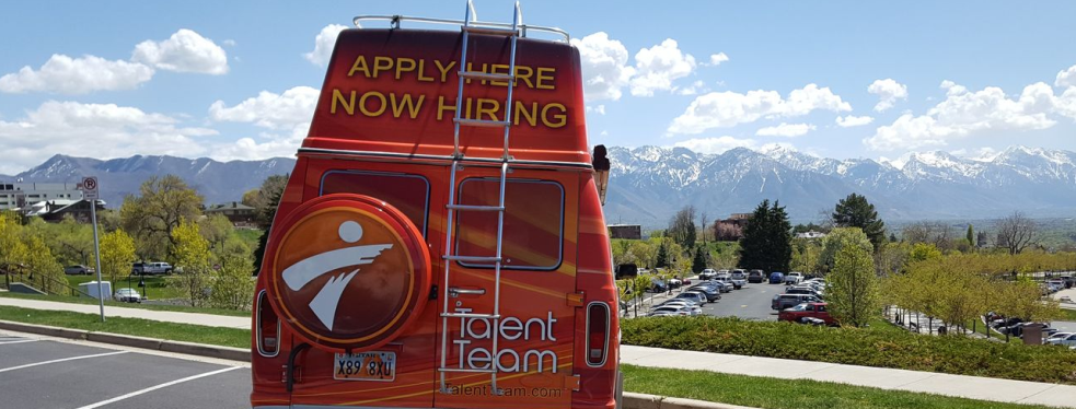 TalentTeam reviews | Employment Agencies at 892 N State St - Orem UT