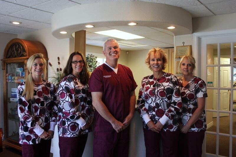 Longmont Dental reviews | Dentists at 1322 Vivian St - Longmont CO