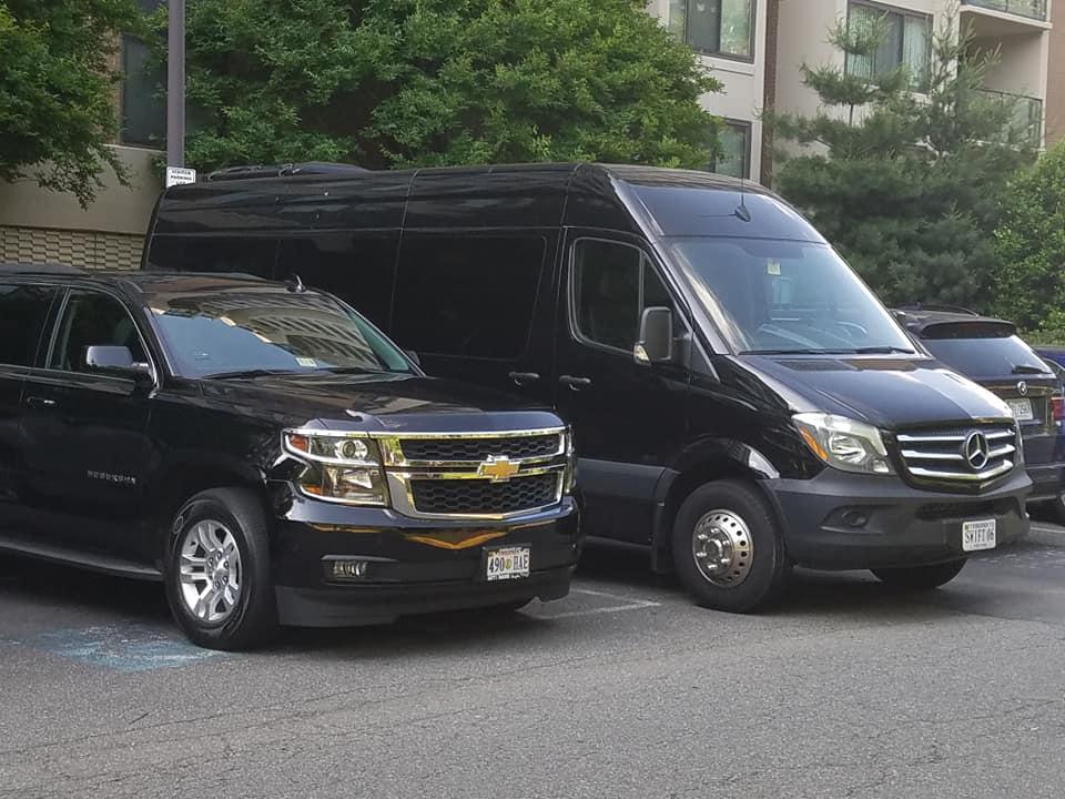 Swift Limousine, Inc reviews | Limos at 2701 Park Center Dr b201 - Alexandria VA