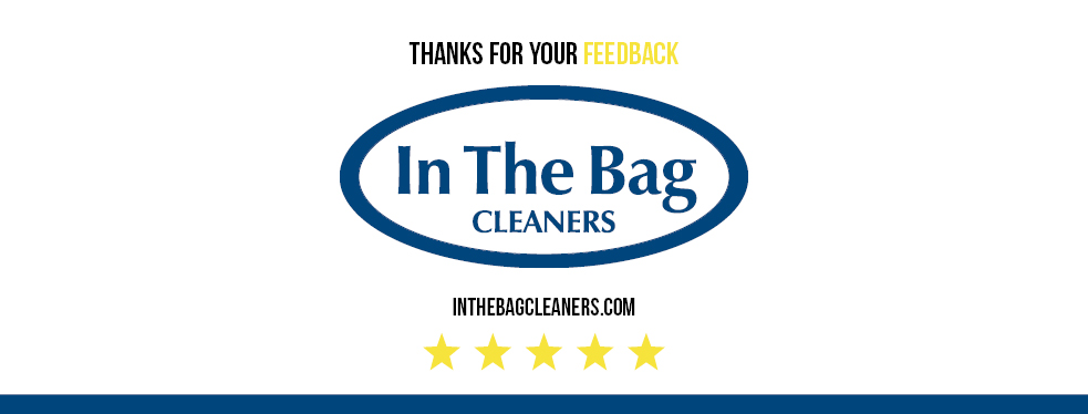 In The Bag Cleaners reviews | Dry Cleaning & Laundry at 1951 N. Ohio Ave. - Wichita KS