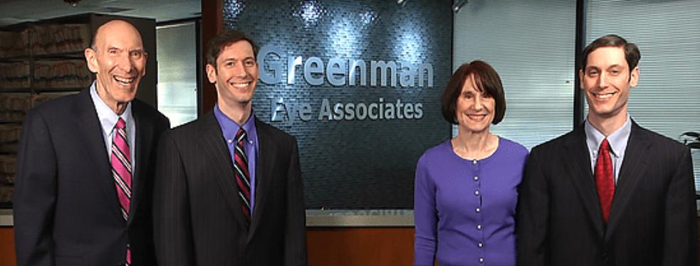 Greenman Eye Associates reviews | Ophthalmologists at 2801 Randolph Rd #200 - Charlotte NC