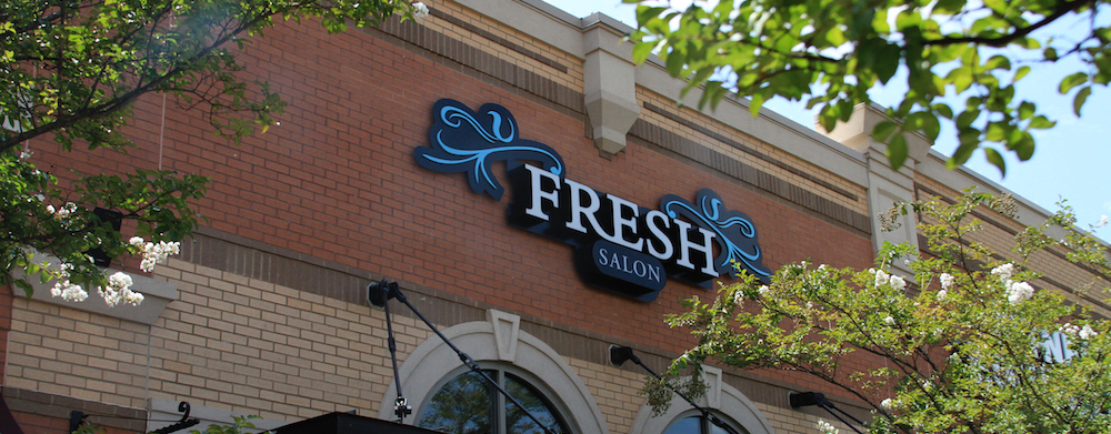 Fresh Salon reviews | Hair Salons at 5349 Ballantyne Commons Pkwy - Charlotte NC