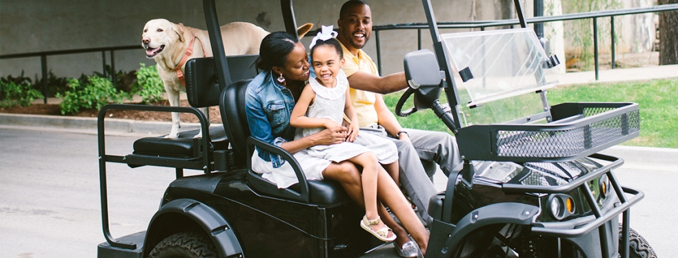Coastal Cruising Carts LLC reviews | Golf Cart Dealers at 493A La Mesa Rd - Mt Pleasant SC