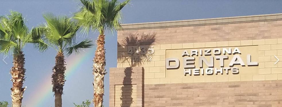 Arizona Dental Heights - Dentist Mesa AZ reviews   Dentists at 4135 S Power Rd STE 101 - Mesa AZ