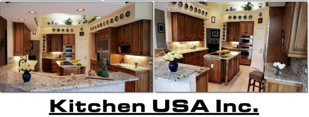 Kitchen USA reviews | Kitchen & Bath at 6965 Philips Hwy - Jacksonville FL