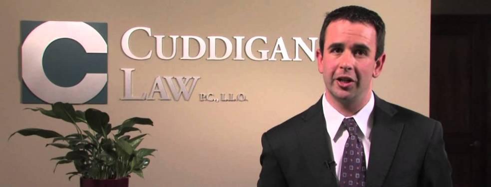 Cuddigan Law reviews | Social Security Law at 10855 W Dodge Rd - Omaha NE