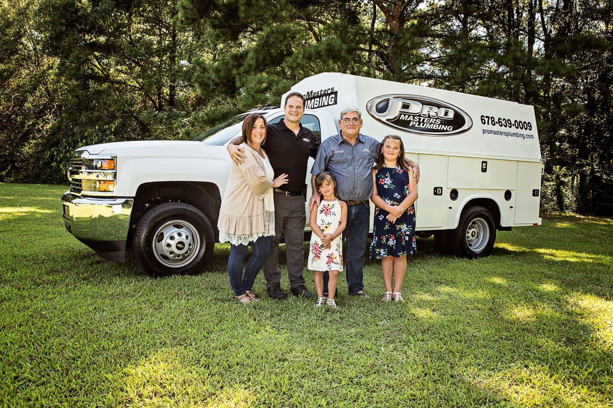 Pro Masters Plumbing Inc reviews | Plumbing at 253 Hightower Ridge Road - Loganville GA