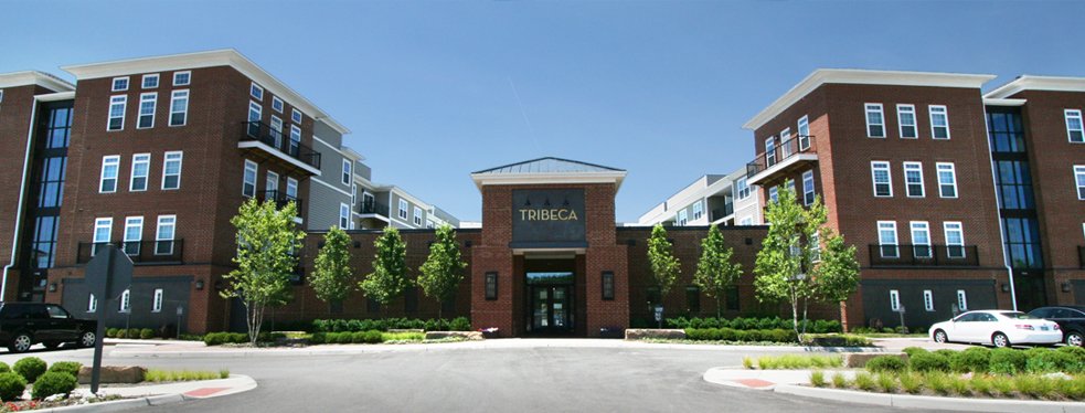 Tribeca Apartments reviews | Real Estate at 720 W 3rd Ave - Columbus OH