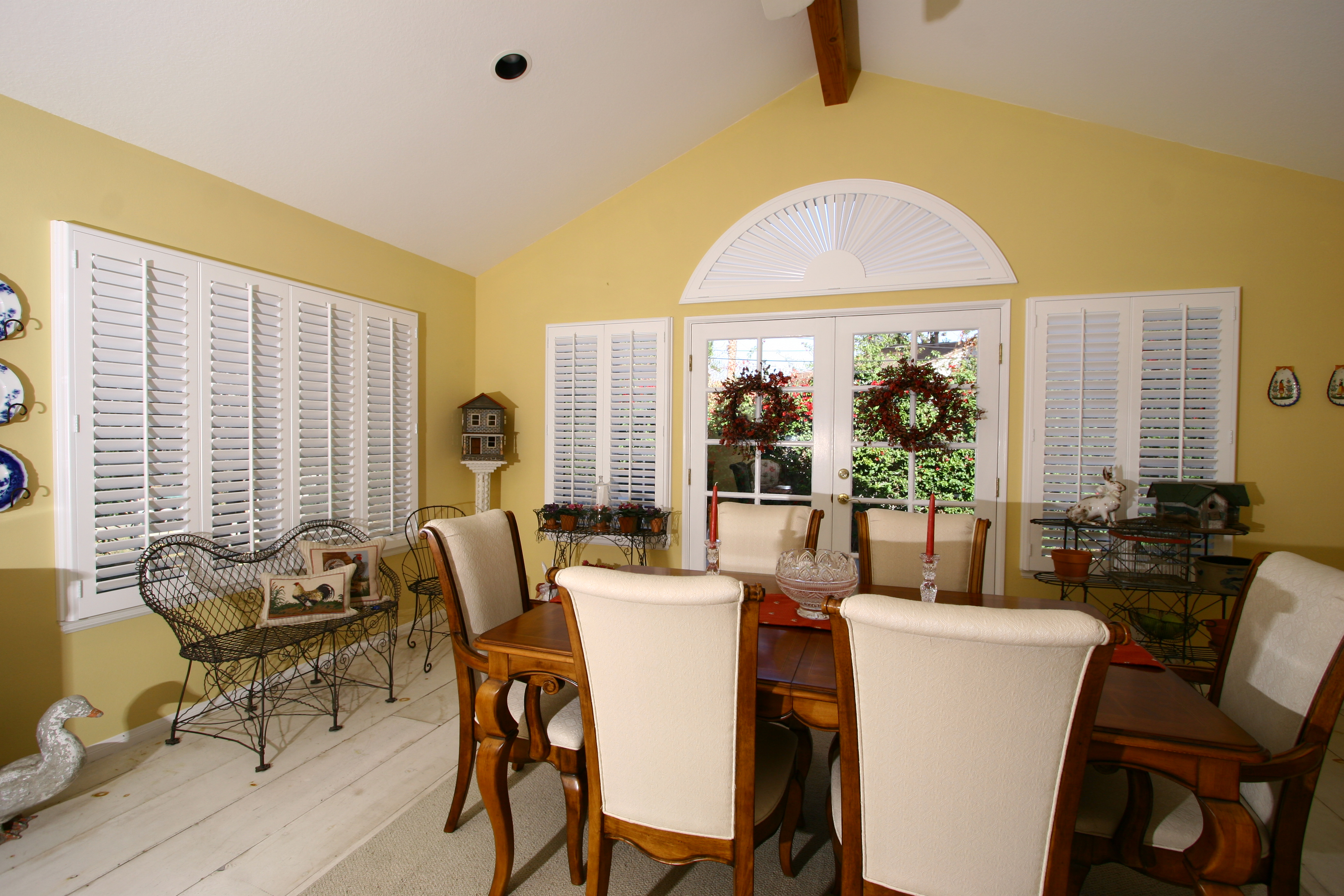 Shutters and More reviews | Shutters at 9430 De Soto Ave - Chatsworth CA