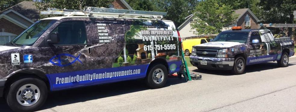 Premier Quality Home Improvements LLC.