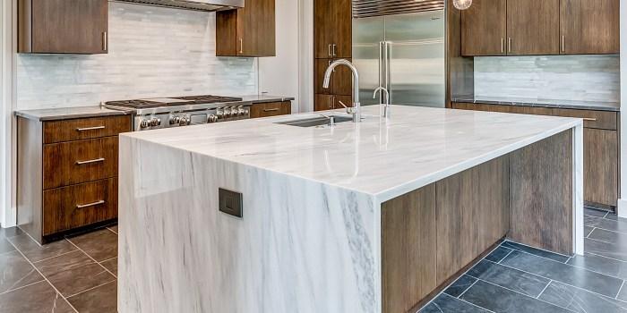 Granite Surfaces of Texas reviews | Countertop Installation at 13122 Mula Ct - Stafford TX
