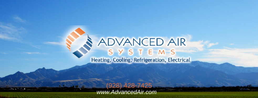 Advanced Air Systems reviews | Heating & Air Conditioning/HVAC at 2250 West US Highway 70 - Thatcher AZ
