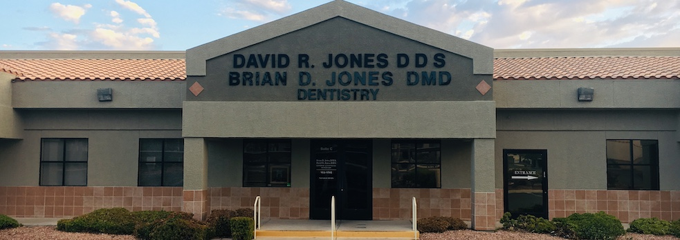 Brian D Jones DMD reviews | Cosmetic Dentists at 1701 N Green Valley Pkwy 2C - Henderson NV