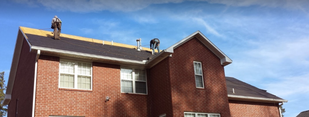Dawson Roofing Inc reviews | Roofing at 13562 NW Industrial Dr - Bridgeton MO