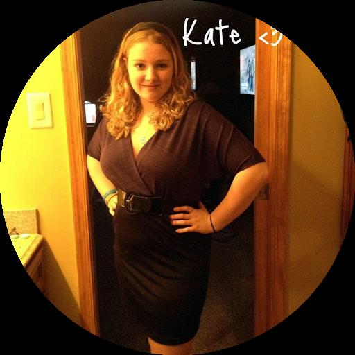 Kate Wedman
