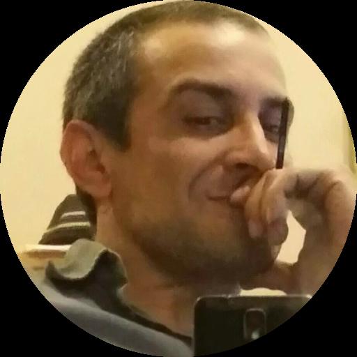 Mehran Mashayekh avatar