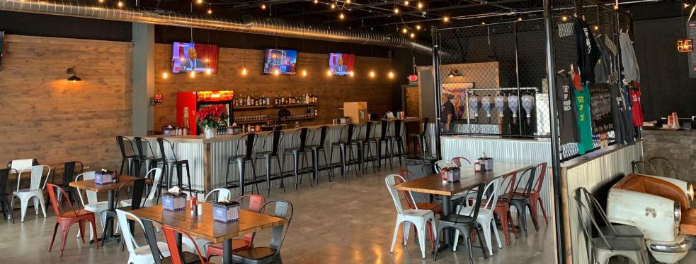 Warehouse Barbecue Co. & Brewhouse reviews | Barbeque at 2818 NORTH COURT STREET - OTTUMWA IA