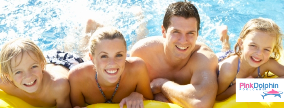 Pink Dolphin Pool Care reviews | Swimming Pools at 6740 W. Deer Valley Rd D107 - Glendale AZ