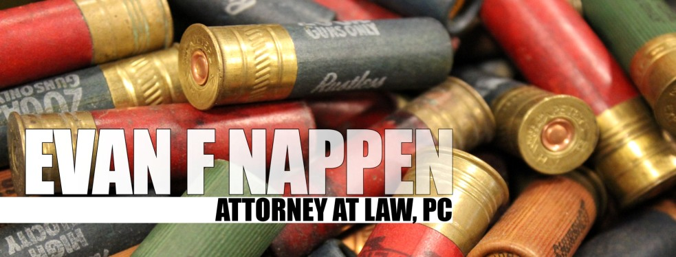 Evan F. Nappen Attorney At Law, PC reviews | Criminal Defense Law at 21 Throckmorton Ave - Eatontown NJ