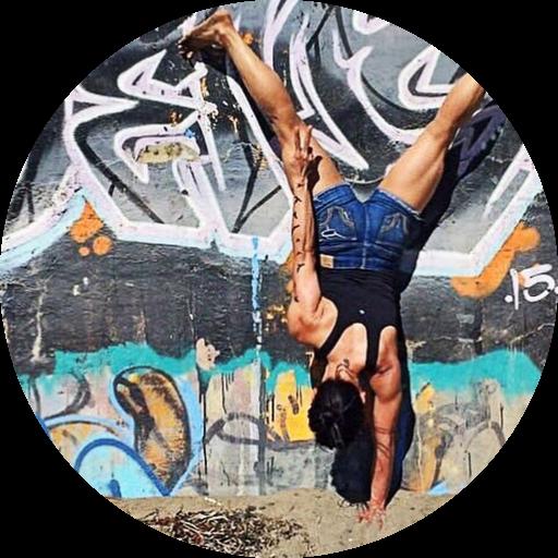 Diana Yoga
