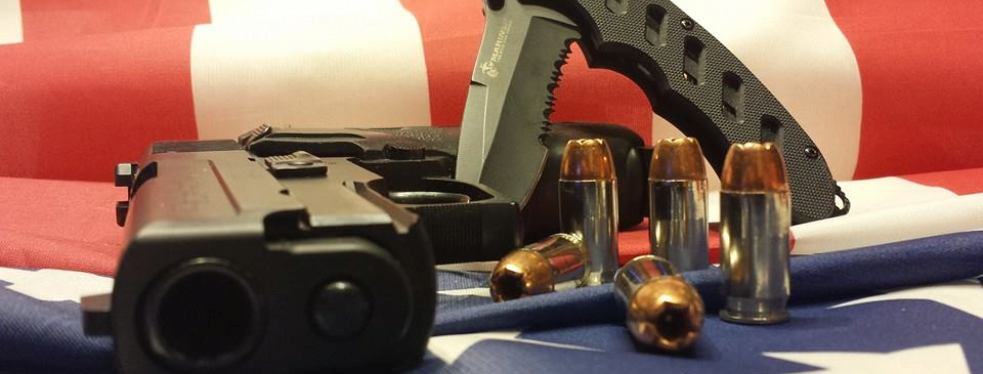 Concealed Carry Dynamics reviews | Firearm Training at 2240 W Ogden Ave - Chicago IL
