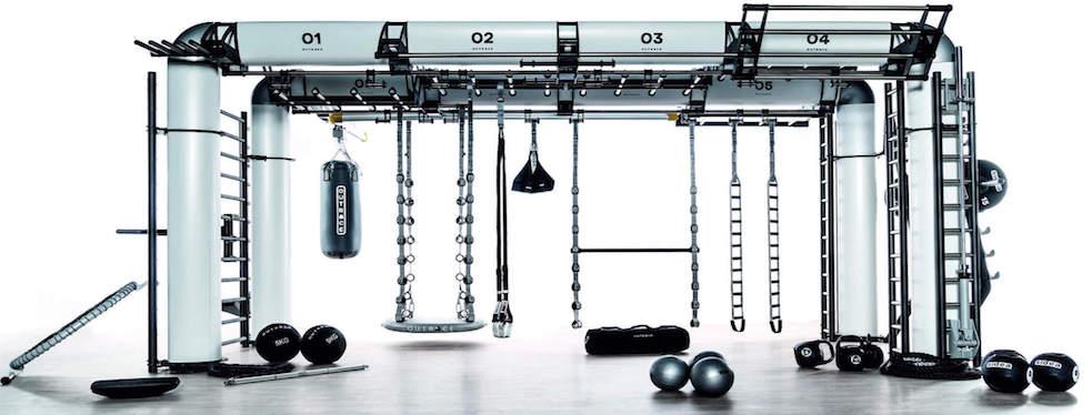 The Refinery reviews | Gyms at 2260 Marietta Blvd NW #108 - Atlanta GA