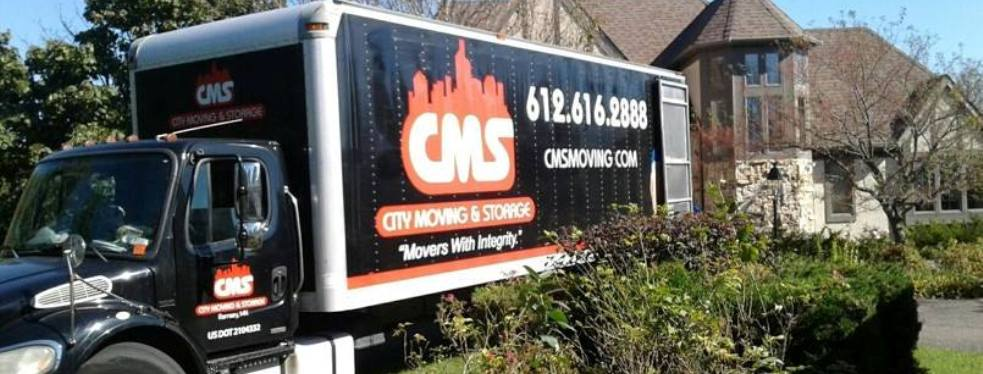 City Moving And Storage reviews | Movers at 6230 McKinley St Nw, Suite C - Ramsey MN