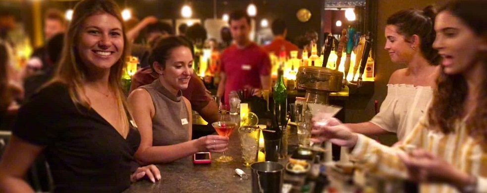 DrinkMaster Bartending School of Boston reviews | Bartending Schools at 45 Bromfield St - Boston MA
