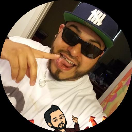 DJ.ARCK1 B-BOY