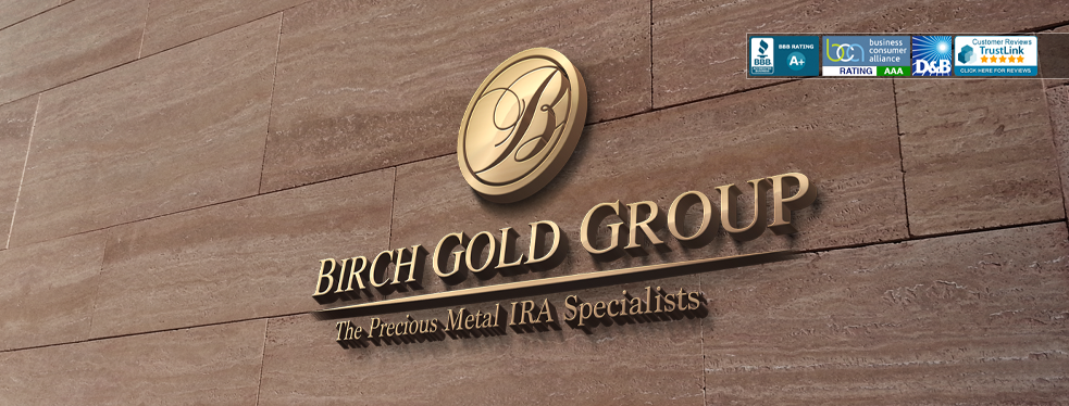 Birch Gold Group reviews | Investing at 3500 W. Olive Ave. - Burbank CA