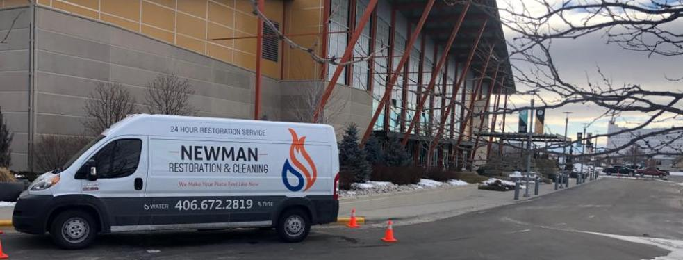 Newman Restoration & Cleaning reviews | Water Damage