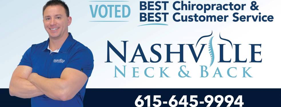 Nashville Neck and Back reviews | Chiropractors at 1710 Gallatin Pike North - Madison TN