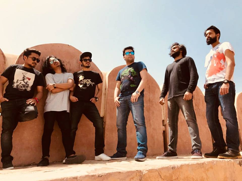 Mazhab The Band reviews | Lounges at