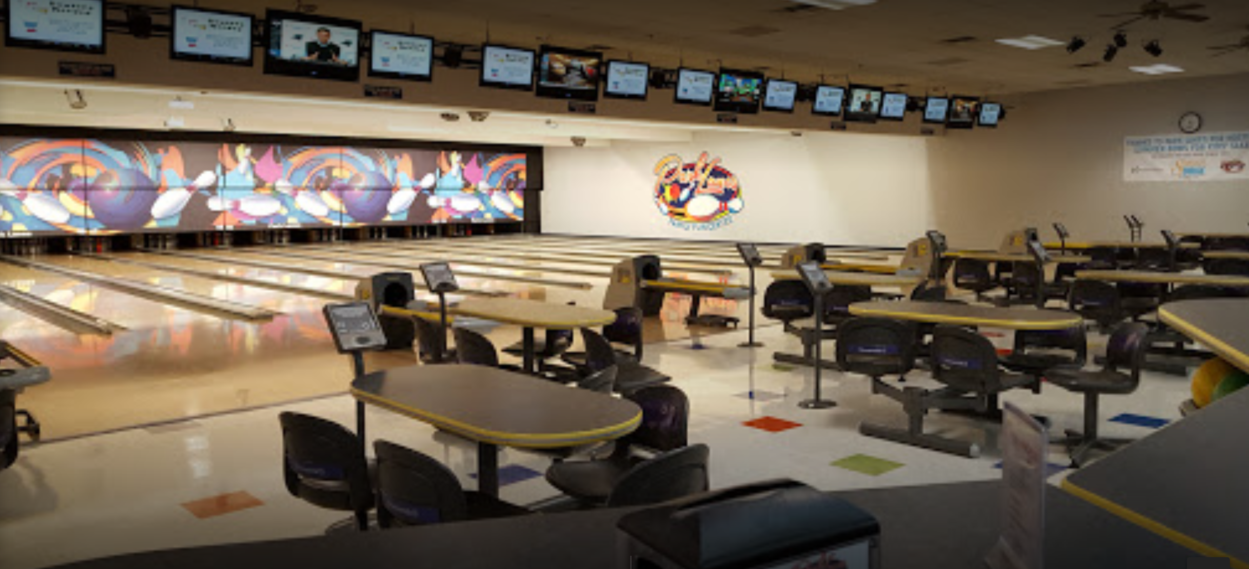 Park Lanes Family Fun Center reviews | Bowling at 7701 Renner Rd