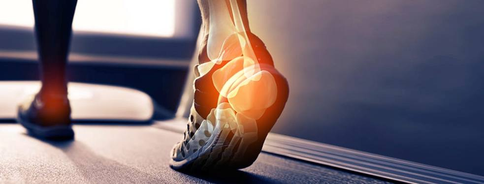 Dr. Brent Banks reviews | Podiatrists at 800 8th Ave - Fort Worth TX