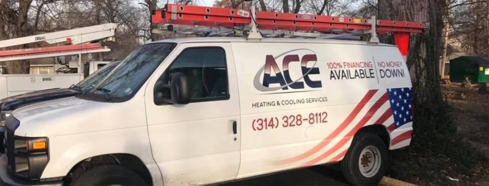 ACE Heating & Cooling Services reviews   Heating & Air Conditioning/HVAC at 801 Rue Saint Francois - Florissant MO