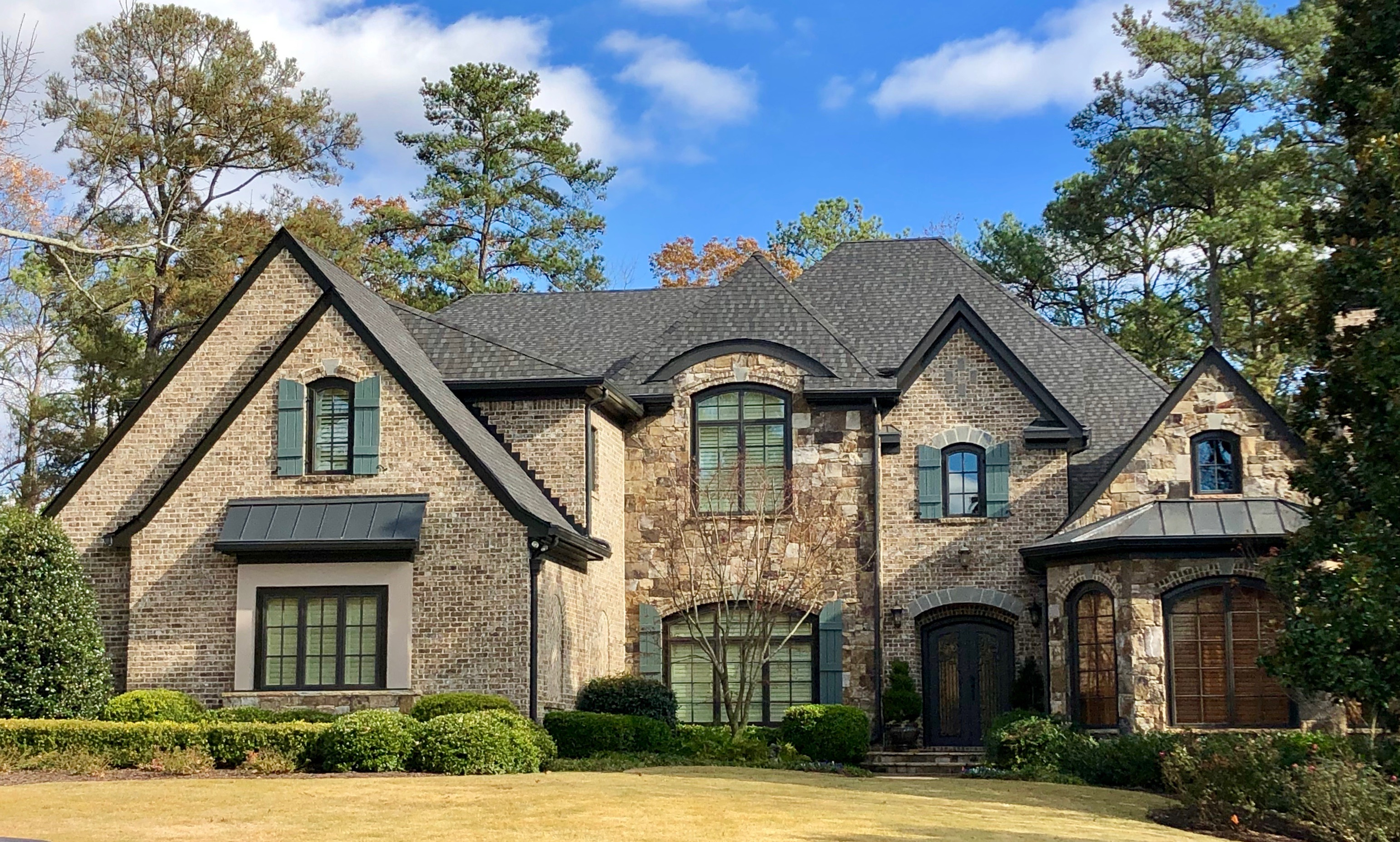 American Southern Roofing and Co. reviews | Roofing at 7380 Spout Springs Rd - Flowery Branch GA