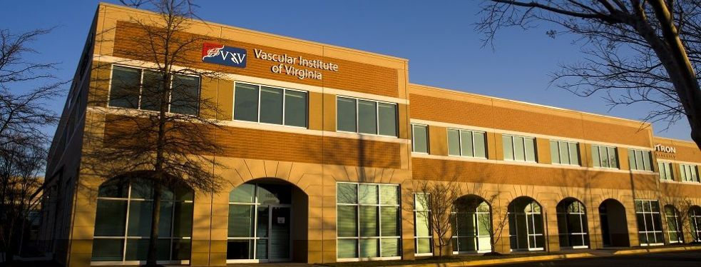 Vascular Institute of Virginia reviews | Medical Centers at 14085 Crown Ct - Woodbridge VA