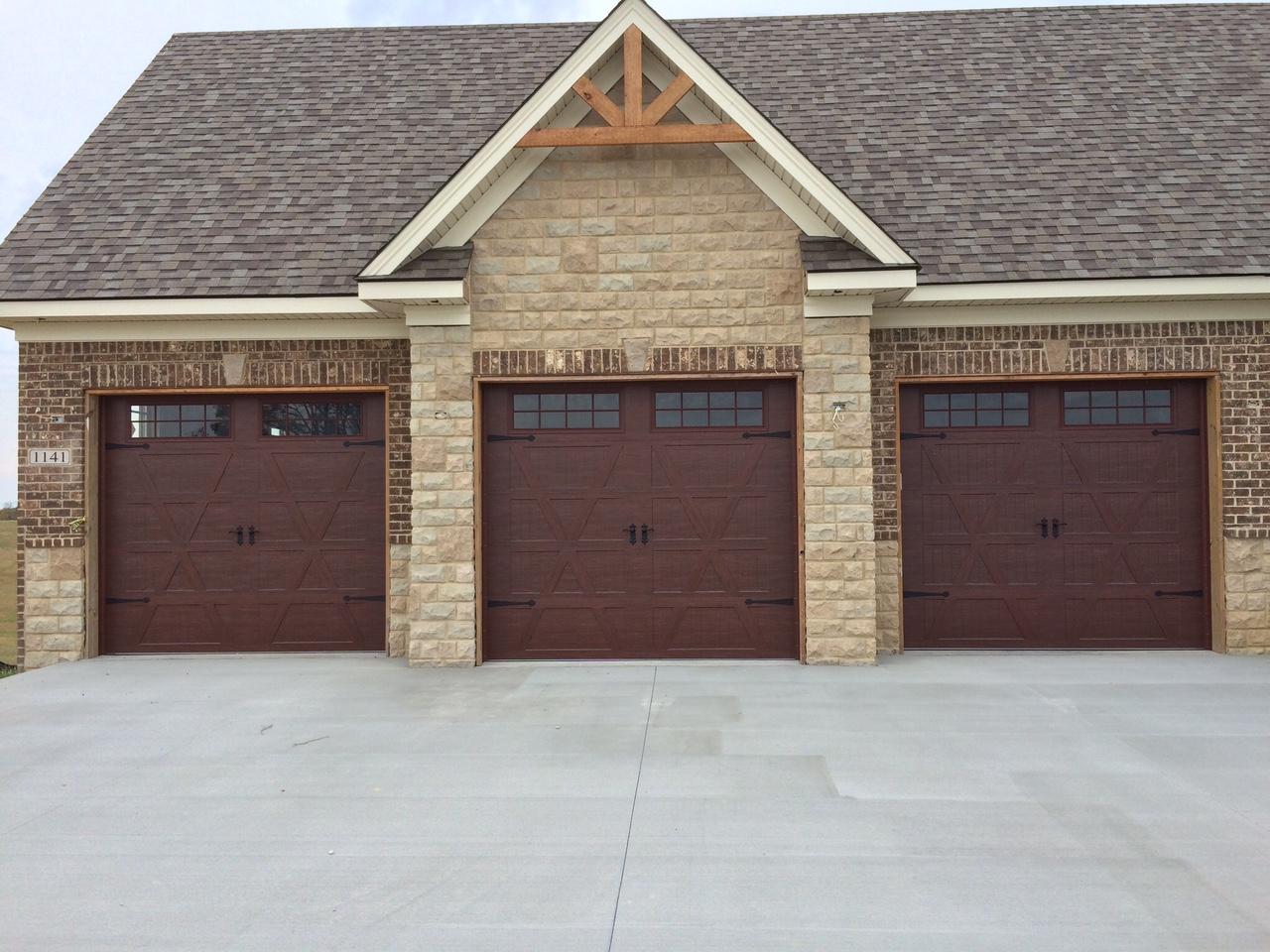 Lewis Door Service reviews | Garage Door Services at 7817 Saint Andrews Church Rd - Louisville KY